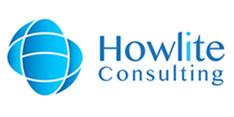 HowLite Inc Logo